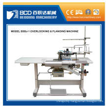 Heavy-Duty Flanging Machines for Making Mattresses