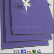 2015 ACP Aluminum Composite Panel Material