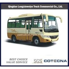Hot Model Luxury Mini Bus of 18 Seats