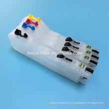 длинные стиль чернила принтера картридж для Brother ЛНР 233/LC235/LC237/LC239 картридж
