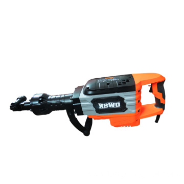 Demolition hammer No oil leakage Hilti