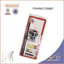 FDSF607 China nuevo conjunto de pesca al por mayor combinado