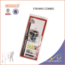 FDSF607 China wholesale new fishing set combo