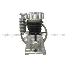 H-2055 Top Quality Italy Reciprocating Air Compressor