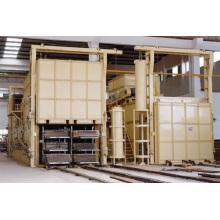 Precio del horno de envejecimiento de aleación de aluminio