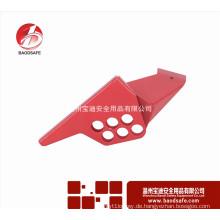 Wenzhou BAODI BDS-F8603 Vierteldreh-Kugelhahn-Griff-Verriegelung Sicherheitsschloss Sicherheitsventile Verriegelung