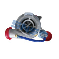 أجزاء المحرك WEICHAI 6126000118895 turbocharger لأجزاء شكمان