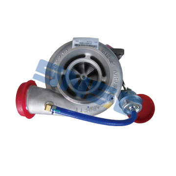 Weichai motor parts 6126000118895 turbocompresor para SHACMAN partes