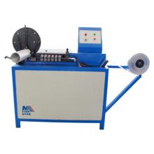 Aluminum Foil Flexible Duct Machine, Flexible Aluminum Tube