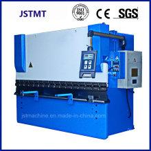 Máquina de dobra de chapa de metal Freio de prensagem hidráulica CNC (110t. 3100)