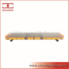 Luz estroboscópica LED luz de barra Led ámbar que advierte Lightbar (TBDGA07926)