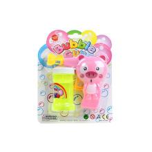 Hot Promotional Kids Plastic Bubble Gun for Sale (10220221)