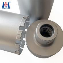 Professional Manufacturer Concrete 3 Parts Diamond Core Bit