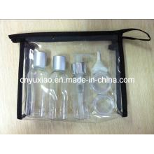 Reise-Set - Plastikflasche