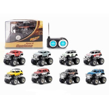 1: 43 Radio/C Car Toy with 5 Function/with Light