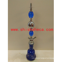 Polk Style Top Quality Nargile Smoking Pipe Shisha Hookah