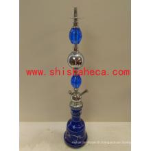 Polk Style Top Quality Nargile Smoking Pipe Shisha Hookah