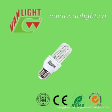 3ВТ 5Вт 3у кукурузы лампы светодиодные лампы E27
