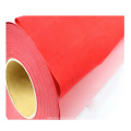 Wholesale Angelacrox soft heat transfer vinyl Flock for Cotton Fabric