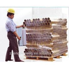 Pelicula de Plastico Stretch Wrap Film Export para o Chile