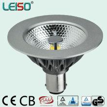 COB refletor 95ra halogênio tamanho retrofit 7W LED Ar70 Licht