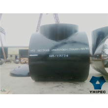 A234 Wpb Carbon Steel Pipe Fitting Tee with CE