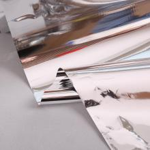 High Barrier Vacuum Metallized PET films