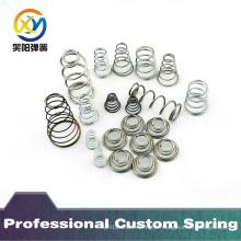 Custom muitos tipos de molas de compressão