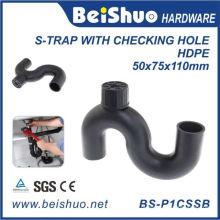 HDPE S-Trap Equipamentos de tratamento de água com um preço melhor