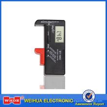 medidor de capacidade da bateria BT168D