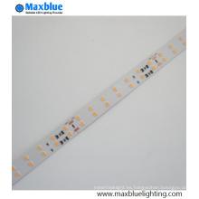 Luz de tira del LED de DC12V / 24V SMD 2835