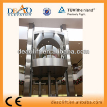 Hot sale DEAO Hydraulic elevator