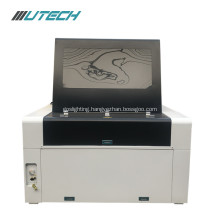 laser engraving and cutting machine price