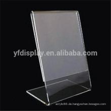 Acryl Tischständer