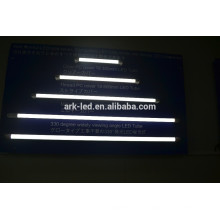 ARK 5 ans de garantie UL DLC TUV VDE PSE certifié IP44 2700 ~ 6500K tube t8