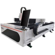 Laser MAX 2021 New Machine 3015 1000W 2000W 3000W 6000w Metal Sheet Plate Steel Aluminum Cnc Laser Cutting Machine Fiber