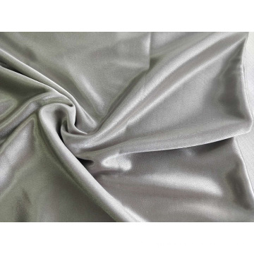 100% Polyester Shiny Interlock Linning