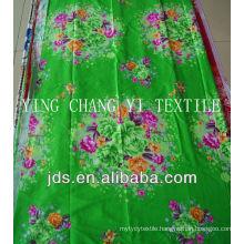 100% cotton printed fabric
