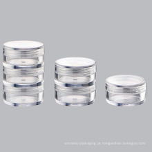 Jarra De Plástico Transparente De As (NJ01)