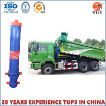 Front-End Hydraulic Cylinder for Dump Truck on Sale