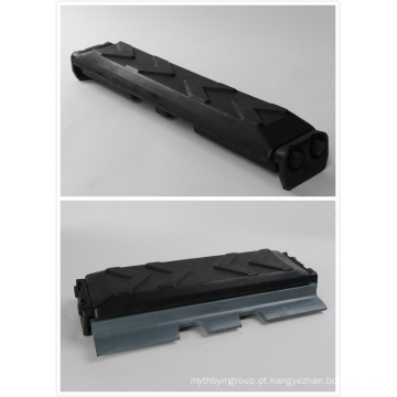 Clipe na almofada de borracha para escavadeira (PC40)