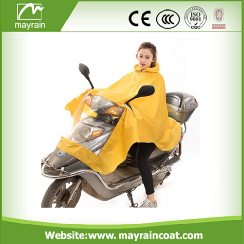 Waterproof Green Poncho