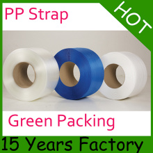 Packing Belt/Plastic Composite Strap /Pet Strap/ PP Packing Strap