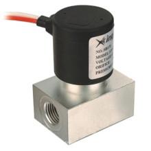 Válvula solenoide biestable para ahorro de energía (SB172)