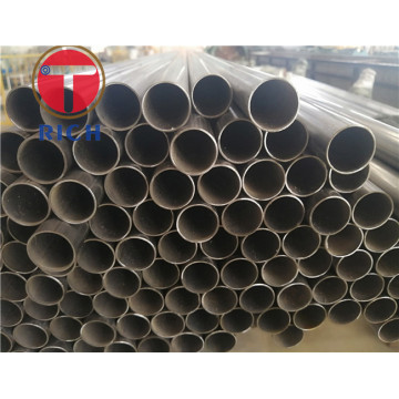 ASTM A789 A312 A790 Duplex Stainless Steel Tube