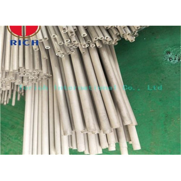 JIS G3459 Seamless and Welded Stainless Steel Tube