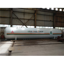 40000L Aboveground Propane Storage Tanks