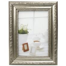 Золотая или Серебряная пластика фото рамка популярной в 20x25cm