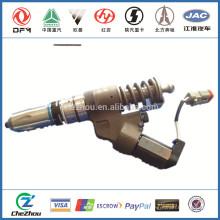 Bocal genuíno genuíno do injector de combustível do elevado desempenho ISM11 para a venda 4061851