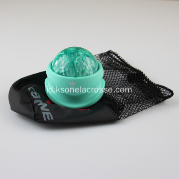 Warna-warni Mini Handheld Soft Roller Roller Ball